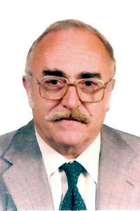 Ramon Parés. Primer degà de la Facultat de Biologia de la Universitat de Barcelona. 1968-1973.