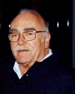Ramon Parés al 1997.
