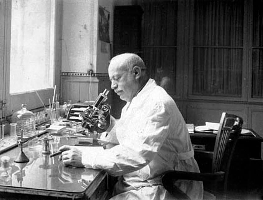 150 anys del naixement de Josep Maria Fuset i Tubià, naturalista, biòleg i polític.